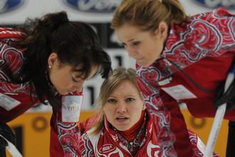 Россиянки не смогли выйти в плей-офф чемпионата мира
