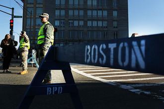 Российские спецслужбы сообщили американским конгрессменам, что теракт на Бостонском марафоне можно было предотвратить
