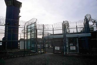 Тюрьма Pelican Bay в Калифорнии