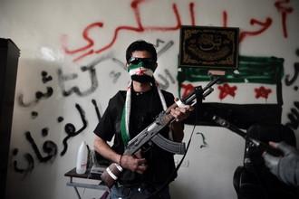 «Асаду нет места в демократической Сирии»