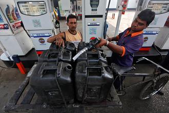 Индия и Россия обсуждают строительство нефтепровода ценой $30 млрд
