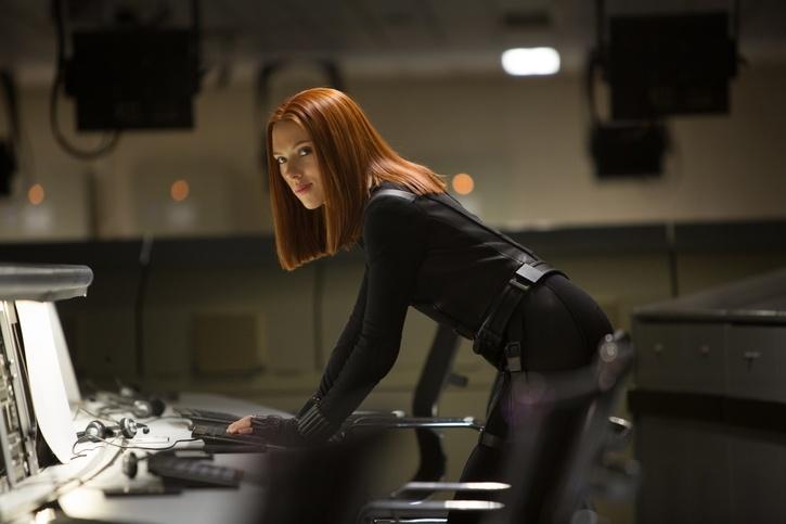 Кадр из фильма «Первый мститель: Другая война». Источник: boxofficemojo.com