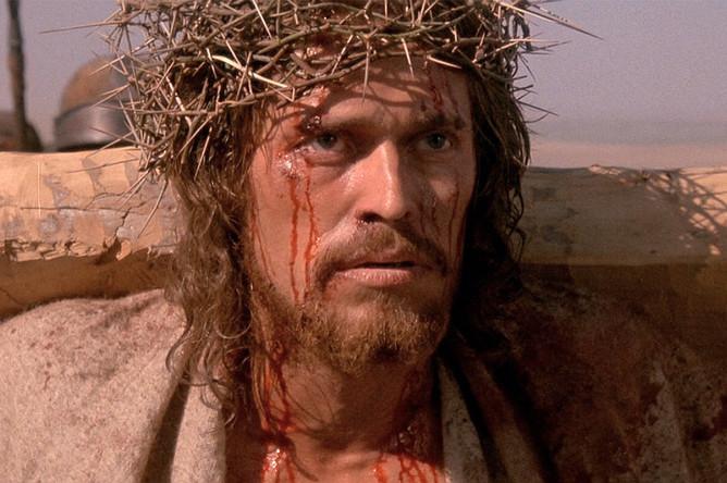 «Последнее искушение Христа» (1988)