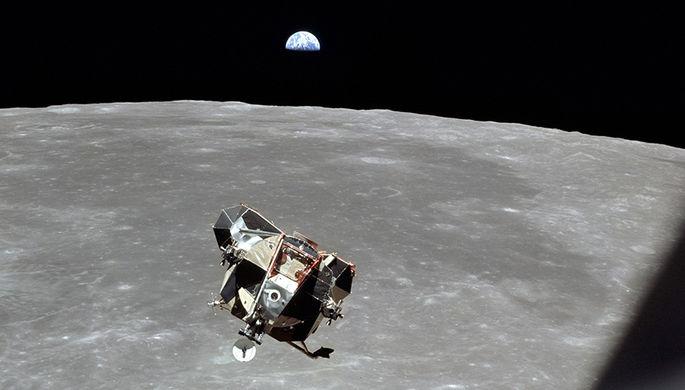 Полеты к Луне надрывают сердце