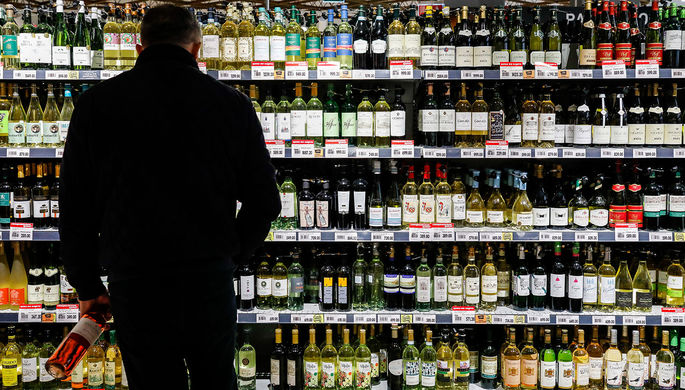 «Только во благо»»: у россиян отберут час на покупку алкоголя