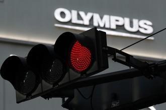 Olympus Corp подозревается в связях с организованной преступностью