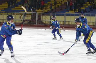 «Зоркий» выиграл все семь домашних матчей чемпионата