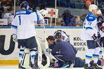 Хоккеист Вольски пропустит остаток сезона из-за перелома шейных позвонков