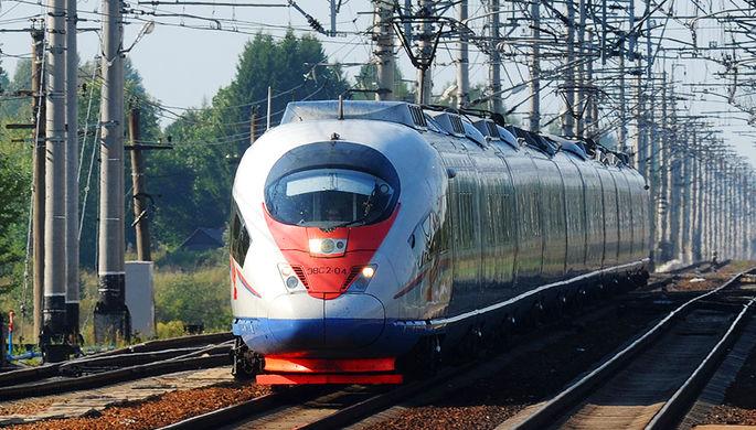 «ВСМ Москва-Казань ликвидирует диспропорции регионального развития»