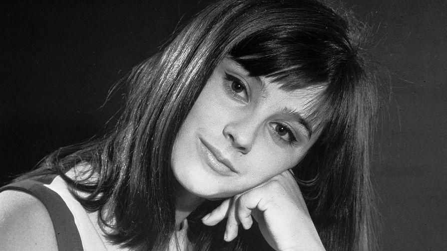 Наталья Варлей, 1968 год
