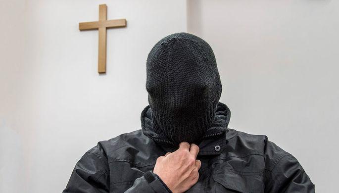 Насилие под прикрытием: церковь захлестнула педофилия