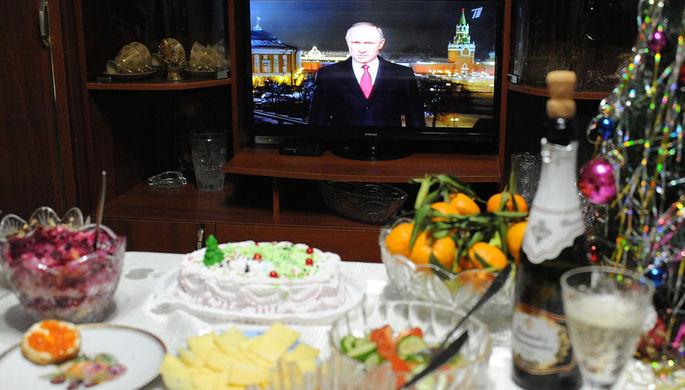 Убытки праздничных дней: сколько стоит Новый год