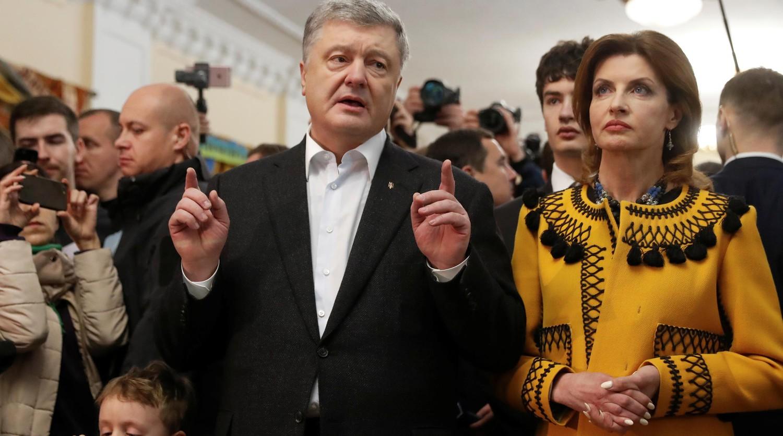 Порошенко нашел способ закрыть вопрос о воровстве российского газа