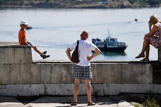 «Вопрос закрыт»: депутат Рады смирился с потерей Крыма