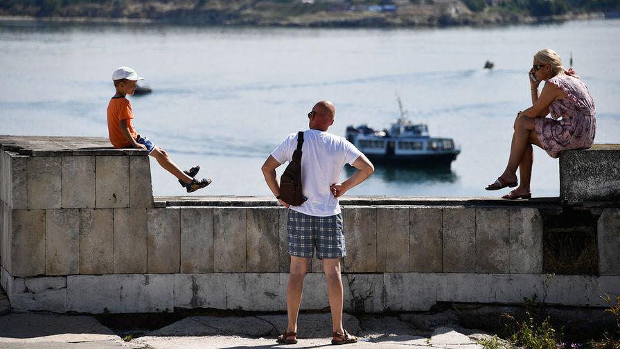 В Крыму назвали резолюцию ОБСЕ вмешательством в дела России