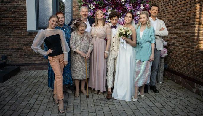 Почему надо смотреть новый сериал на ТНТ «Война семей»