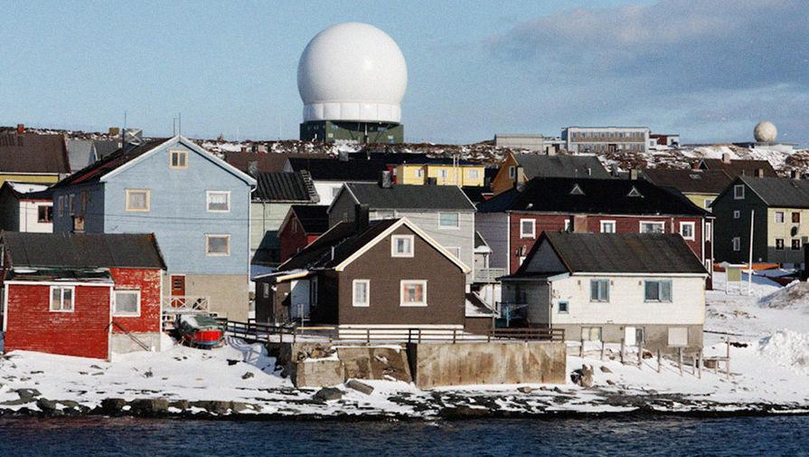 «Я всего боюсь»: в Норвегии переживают из-за реакции РФ на радар США