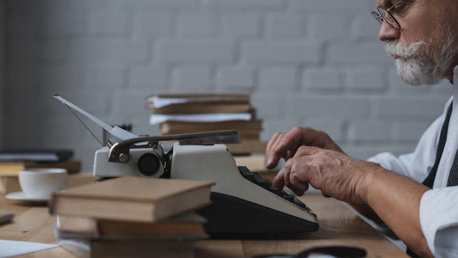 Голоса в голове: почему писатели