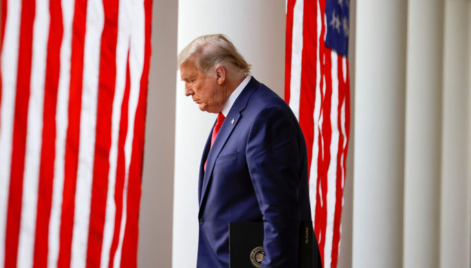 «Добить Трампа»: поддержат ли республиканцы импичмент