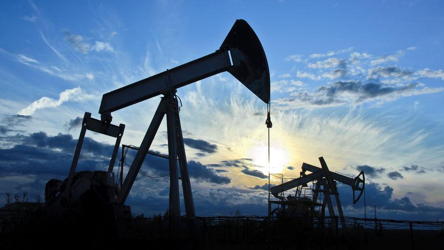 Цена на нефть Brent стала расти после падения до минимума 1999 года