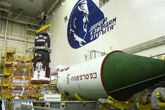 Полетит — не полетит: у Роскосмоса есть замечания к «Прогрессу»