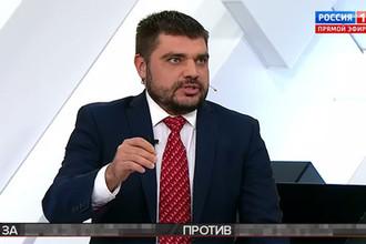 Неудачная шутка: за что украинца выгнали с шоу «Кто против?»