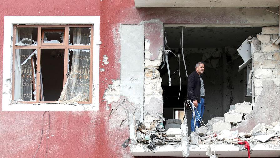 Срыв перемирия: Ереван и Баку обвинили друг друга в нападениях