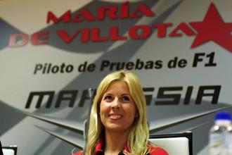 Мария де Вильота