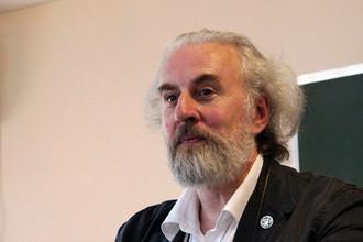 Российский исследователь современного религиозного сектантства Александр Дворкин