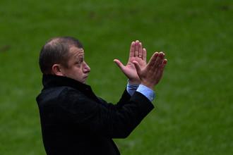 Доринел Мунтяну так и не привел «Кубань» ко второй выездной победе в сезоне
