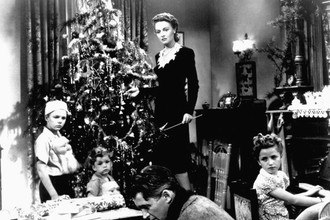Фильм «Эта замечательная жизнь» Фрэнка Капры. 1946 год