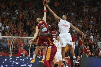 В Турции кубанцы прыгнули чуть выше