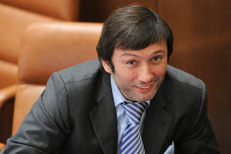 Сенатор Максим Кавджарадзе предлагает заменить всемирную сеть российской «Чебурашкой»