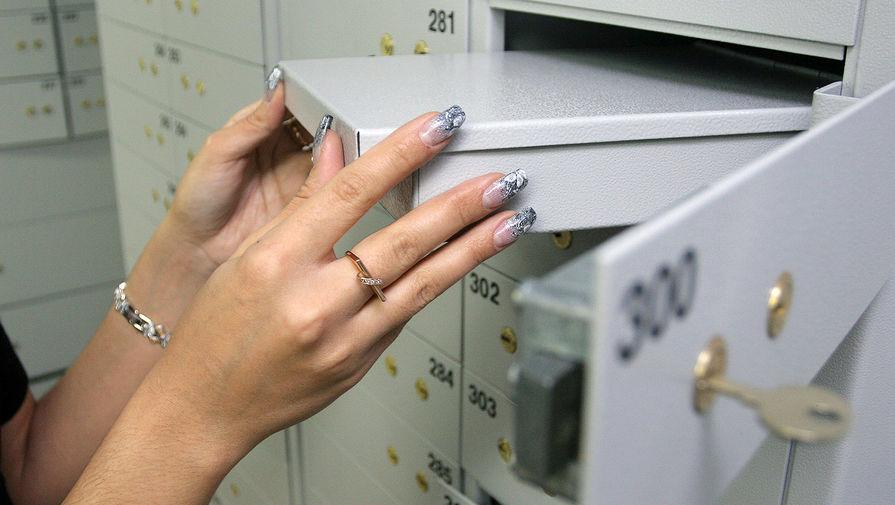 Возбуждены четыре дела по фактам краж из банковских ячеек в Москве