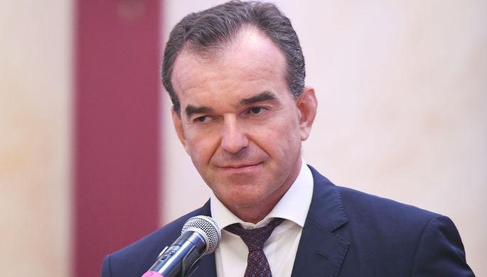 Мэр Херсона Владимир Николаенко