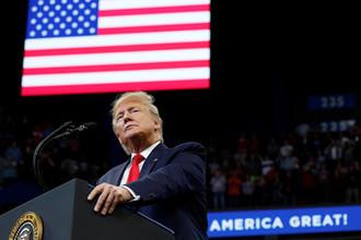 Новая сделка: Трамп рассказал о возможной замене СНВ-III