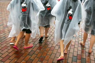 Безработный Голливуд: зачем Disney избавляется от сотрудников