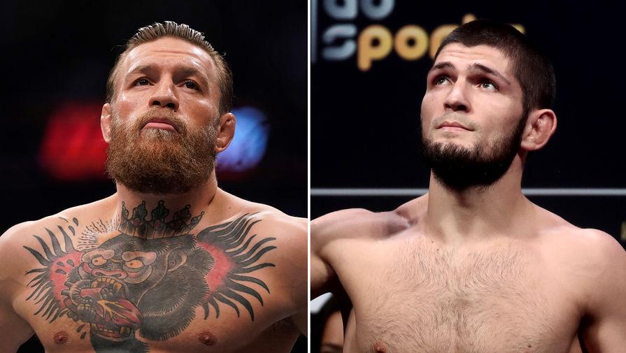 Экс-боец UFC высказался о насмешках Макгрегора над смертью отца Хабиба