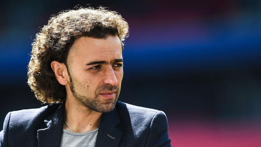 Гендиректор ЦСКА рассказал, почему весной клуб пригласил Олича на пост тренера армейцев