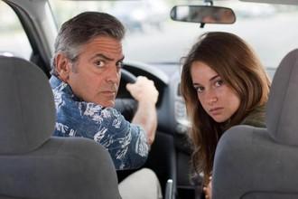 Джордж Клуни претендует на четыре «Золотых глобуса»
