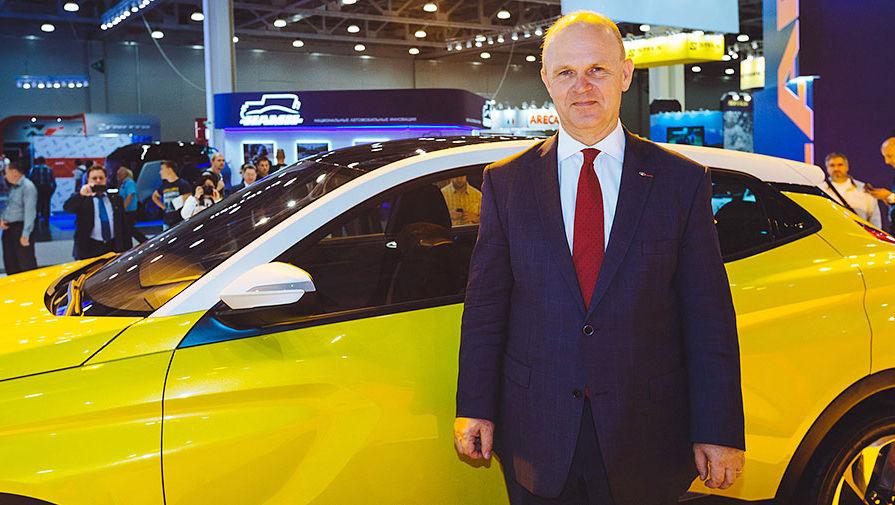 Модели «АвтоВАЗа» получат обновленный эко-двигатель последнего поколения