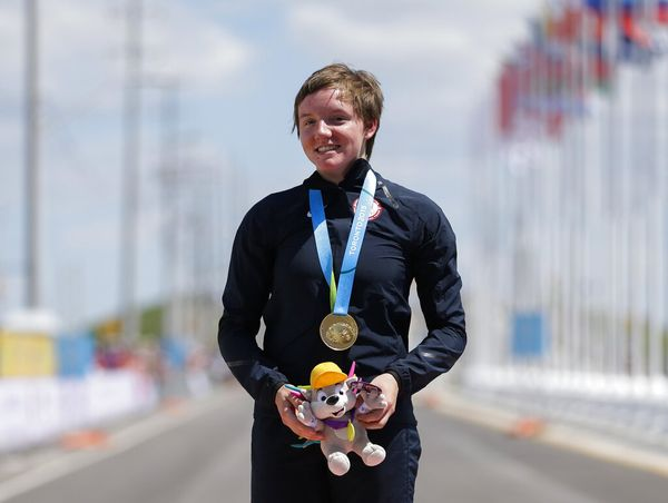 Чемпионка мира по велотреку скончалась в 23 года