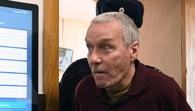 Хитрая семейка: отец Захарченко отправился в колонию
