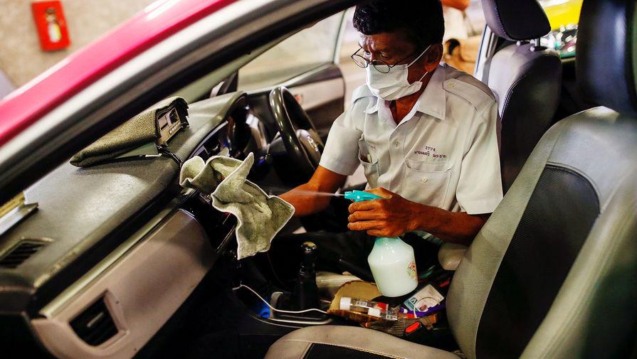 ПассажирыUber и Lyft из Азии жалуются на дискриминацию из-за коронавируса