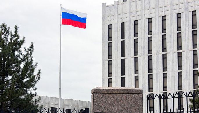 Русофобии бой: посольство РФ призвало США не раздувать истерию